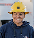 David Jimenez | Line Technician Apprentice