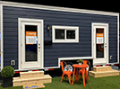 Photo of EdITH (LES' Educational Interactive Tiny House)
